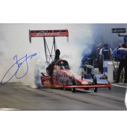 Bernstein, Brandon Signed 12x18 Photo.