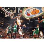 Bryant, Kobe (Los Angeles Lakers) Signed 11x14 Photo