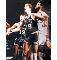 Cowens, Dave Signed 11x14 Photo