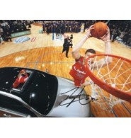 Griffin, Blake (Los Angeles Clippers) Signed 11x14 Photo