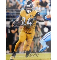 Yeldon T. J. (Jacksonville Jaguars) Signed 11x14 Photo.