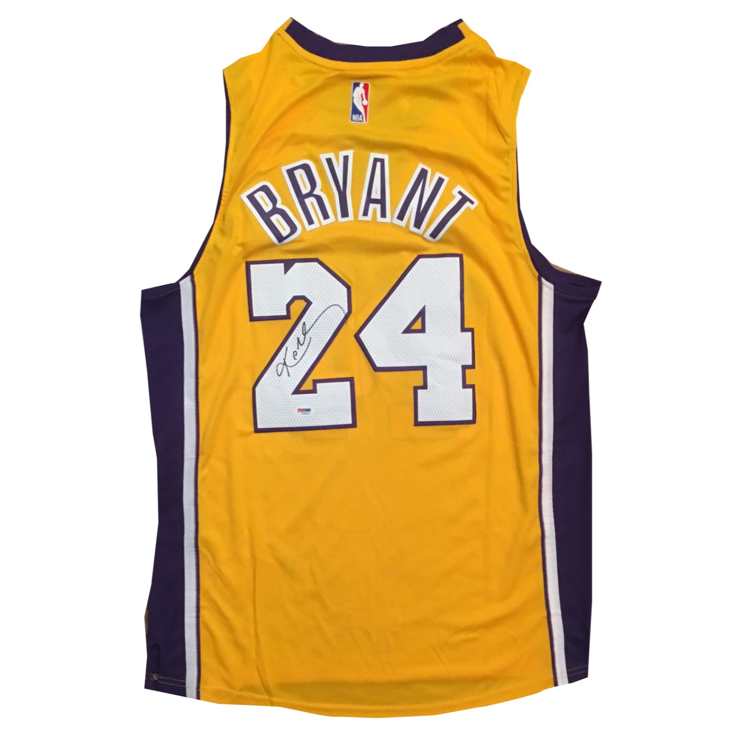 sale retailer aee8b d9861 24 lakers jersey