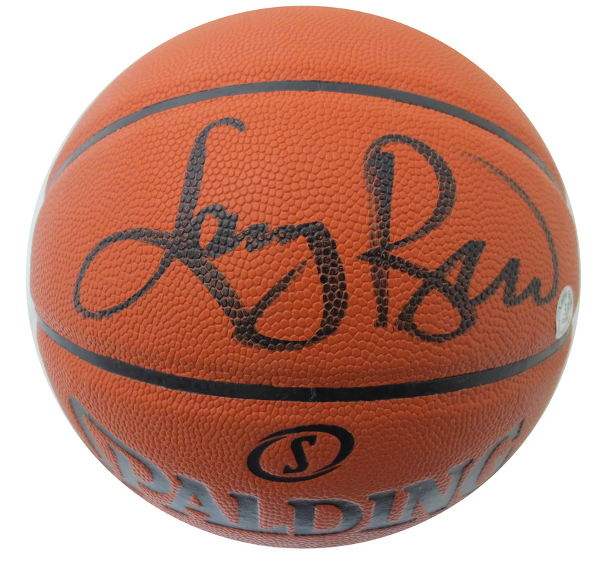 info for 1ea52 81333 Larry Bird Signed Basketball from Powers Autographs