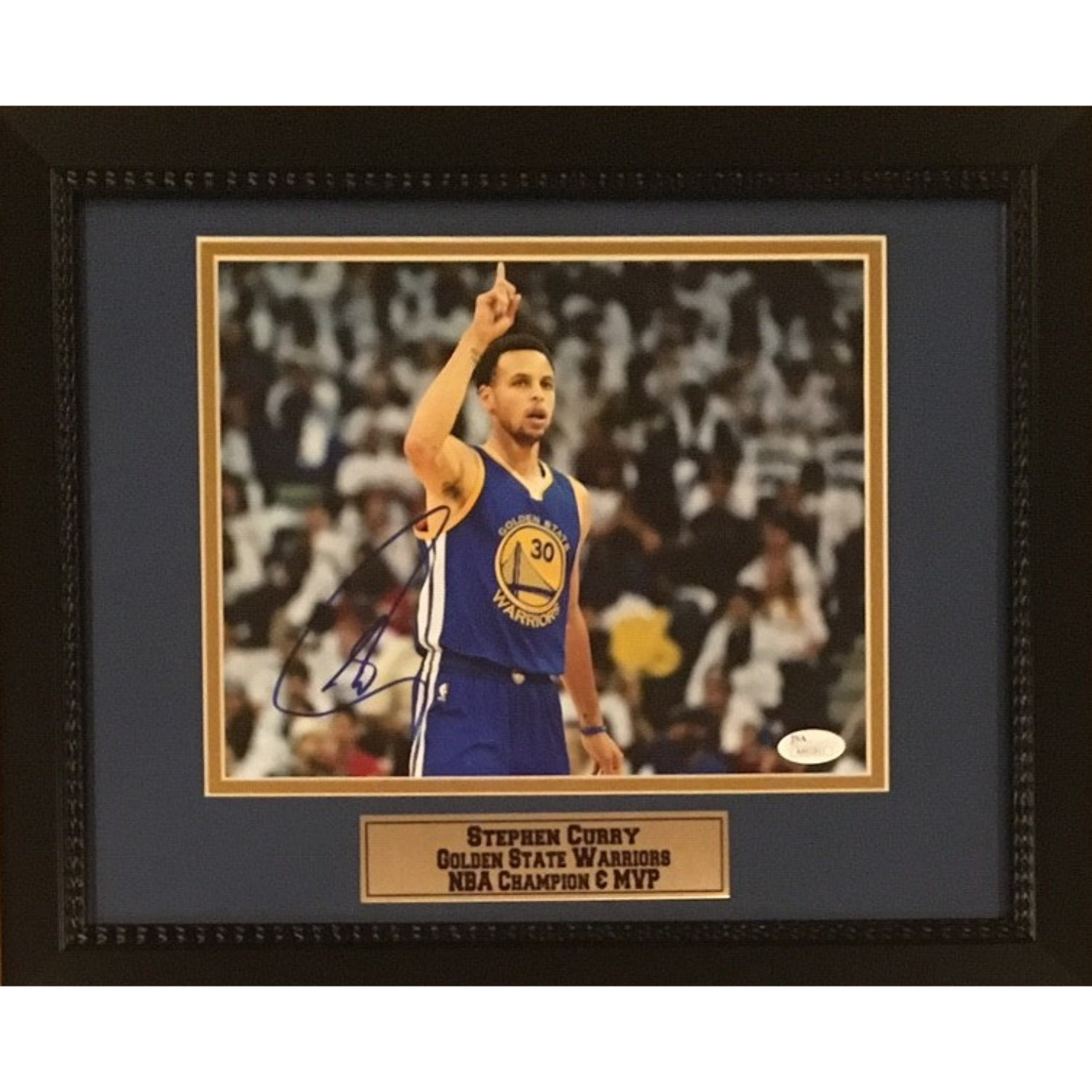 a92aefdd Sports Collectibles Luka Doncic Autographed Dallas Mavericks Signed 11x14  Basketball Framed Photo JSA COA 2 Powers Collectibles