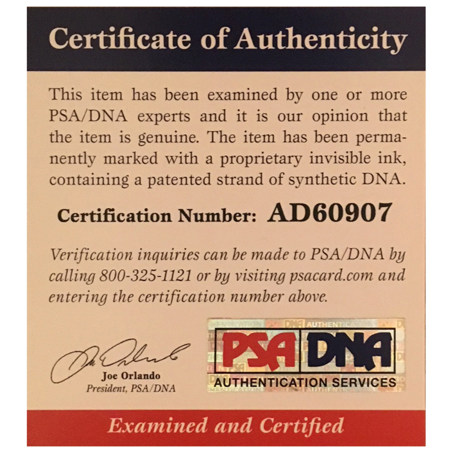 Von Miller Autographed Denver Broncos Logo Signed Football PSA DNA COA 2 (can't hold more air)